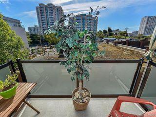 Photo 3: 302 1007 Johnson St in VICTORIA: Vi Downtown Condo for sale (Victoria)  : MLS®# 797839