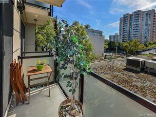 Photo 18: 302 1007 Johnson St in VICTORIA: Vi Downtown Condo for sale (Victoria)  : MLS®# 797839