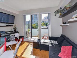 Photo 6: 302 1007 Johnson St in VICTORIA: Vi Downtown Condo for sale (Victoria)  : MLS®# 797839