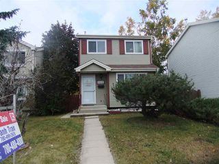Main Photo: 3210 48 Street in Edmonton: Zone 29 House for sale : MLS®# E4131221