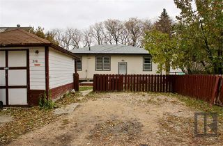 Photo 18: 310 Duffield Street in Winnipeg: Deer Lodge Residential for sale (5E)  : MLS®# 1828444