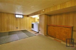 Photo 16: 310 Duffield Street in Winnipeg: Deer Lodge Residential for sale (5E)  : MLS®# 1828444