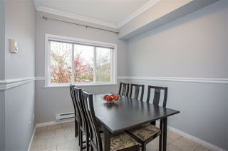 "Photo 6: 3 9420 FERNDALE Road in Richmond: McLennan North Townhouse for sale in ""SPRINGLEAF"" : MLS®# R2319665"