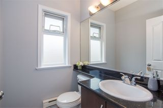 "Photo 9: 3 9420 FERNDALE Road in Richmond: McLennan North Townhouse for sale in ""SPRINGLEAF"" : MLS®# R2319665"