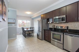 "Photo 5: 3 9420 FERNDALE Road in Richmond: McLennan North Townhouse for sale in ""SPRINGLEAF"" : MLS®# R2319665"