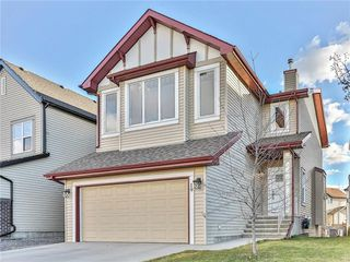 Main Photo: 19 COPPERSTONE Drive SE in Calgary: Copperfield Detached for sale : MLS®# C4214904