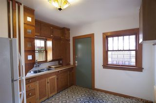 Photo 5: NORMAL HEIGHTS House for rent : 2 bedrooms : 4450 38th St in San Diego