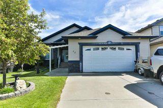 Main Photo: 12 KEEP Crescent: Leduc House for sale : MLS®# E4135377