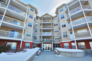 Main Photo: 104 8315 83 Street in Edmonton: Zone 18 Condo for sale : MLS®# E4135430