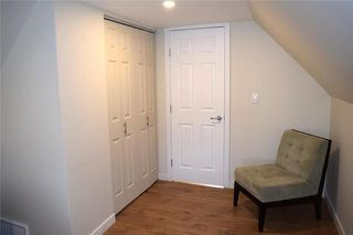 Photo 9: 604 Cathedral Avenue in Winnipeg: Sinclair Park Residential for sale (4C)  : MLS®# 1830434