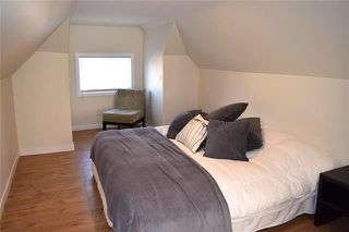 Photo 8: 604 Cathedral Avenue in Winnipeg: Sinclair Park Residential for sale (4C)  : MLS®# 1830434
