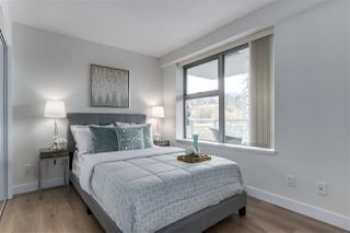 "Photo 14: 1107 295 GUILDFORD Way in Port Moody: North Shore Pt Moody Condo for sale in ""Bentley"" : MLS®# R2325613"