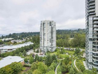 "Photo 17: 1107 295 GUILDFORD Way in Port Moody: North Shore Pt Moody Condo for sale in ""Bentley"" : MLS®# R2325613"