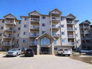 Main Photo: 332 7511 171 Street in Edmonton: Zone 20 Condo for sale : MLS®# E4138444