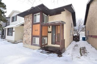 Main Photo: 3525 43 Avenue in Edmonton: Zone 29 House for sale : MLS®# E4138967