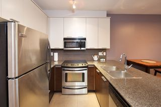 "Photo 2: 412 2478 WELCHER Avenue in Port Coquitlam: Central Pt Coquitlam Condo for sale in ""HARMONY"" : MLS®# R2329268"