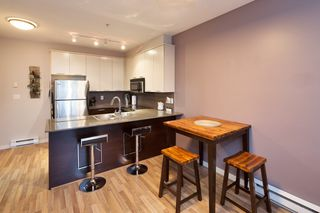 "Photo 7: 412 2478 WELCHER Avenue in Port Coquitlam: Central Pt Coquitlam Condo for sale in ""HARMONY"" : MLS®# R2329268"