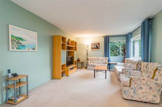 """Photo 4: 212 20460 54 Avenue in Langley: Langley City Condo for sale in """"WHEATCROFT MANOR"""" : MLS®# R2329924"""