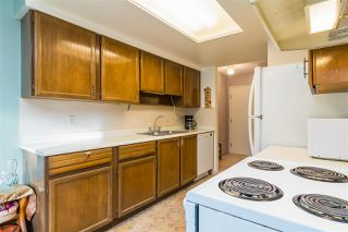 """Photo 10: 212 20460 54 Avenue in Langley: Langley City Condo for sale in """"WHEATCROFT MANOR"""" : MLS®# R2329924"""