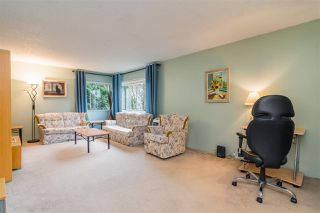 """Photo 3: 212 20460 54 Avenue in Langley: Langley City Condo for sale in """"WHEATCROFT MANOR"""" : MLS®# R2329924"""