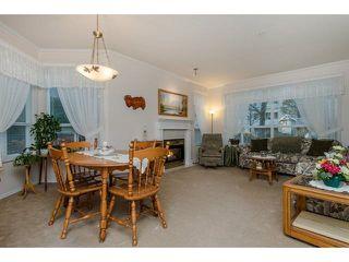 "Photo 3: 102 32120 MT. WADDINGTON Avenue in Abbotsford: Abbotsford West Condo for sale in ""Laurelwood"" : MLS®# R2331298"