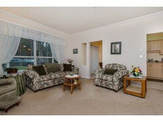 "Photo 5: 102 32120 MT. WADDINGTON Avenue in Abbotsford: Abbotsford West Condo for sale in ""Laurelwood"" : MLS®# R2331298"