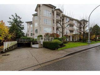 "Photo 2: 102 32120 MT. WADDINGTON Avenue in Abbotsford: Abbotsford West Condo for sale in ""Laurelwood"" : MLS®# R2331298"