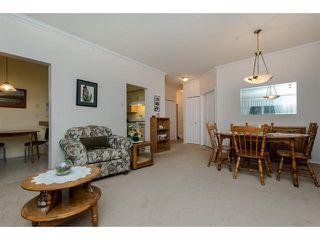 "Photo 6: 102 32120 MT. WADDINGTON Avenue in Abbotsford: Abbotsford West Condo for sale in ""Laurelwood"" : MLS®# R2331298"