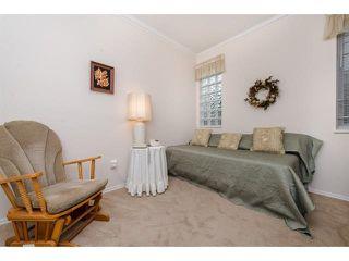 "Photo 16: 102 32120 MT. WADDINGTON Avenue in Abbotsford: Abbotsford West Condo for sale in ""Laurelwood"" : MLS®# R2331298"
