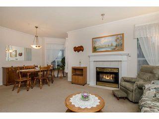 "Photo 4: 102 32120 MT. WADDINGTON Avenue in Abbotsford: Abbotsford West Condo for sale in ""Laurelwood"" : MLS®# R2331298"