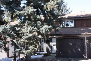 Main Photo: 76 HEARTHSTONE Avenue in Edmonton: Zone 14 Townhouse for sale : MLS®# E4140119