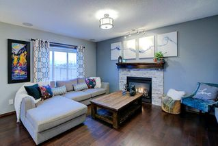 Photo 2: 180 CRANBERRY Circle SE in Calgary: Cranston Detached for sale : MLS®# C4222999