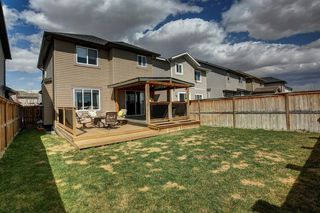 Photo 33: 180 CRANBERRY Circle SE in Calgary: Cranston Detached for sale : MLS®# C4222999