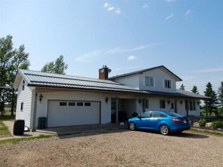 Main Photo: 57520 2 Highway: Rural Sturgeon County House for sale : MLS®# E4141281