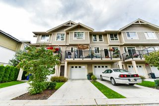 "Photo 19: 32 19752 55A Avenue in Langley: Langley City Townhouse for sale in ""Marquee"" : MLS®# R2334999"