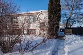 Photo 1: 699 McMeans Avenue East in Winnipeg: East Transcona Residential for sale (3M)  : MLS®# 1901928