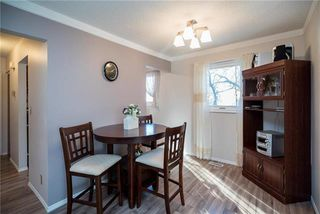 Photo 5: 699 McMeans Avenue East in Winnipeg: East Transcona Residential for sale (3M)  : MLS®# 1901928