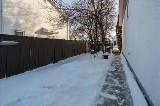 Photo 18: 699 McMeans Avenue East in Winnipeg: East Transcona Residential for sale (3M)  : MLS®# 1901928