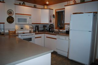 Photo 6: 209 Grandview: Rural Wetaskiwin County House for sale : MLS®# E4141538