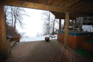 Photo 19: 209 Grandview: Rural Wetaskiwin County House for sale : MLS®# E4141538
