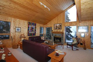 Photo 3: 209 Grandview: Rural Wetaskiwin County House for sale : MLS®# E4141538