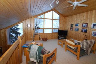 Photo 7: 209 Grandview: Rural Wetaskiwin County House for sale : MLS®# E4141538