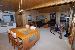 Photo 4: 209 Grandview: Rural Wetaskiwin County House for sale : MLS®# E4141538
