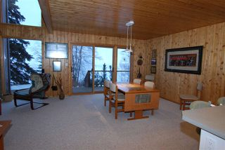 Photo 5: 209 Grandview: Rural Wetaskiwin County House for sale : MLS®# E4141538