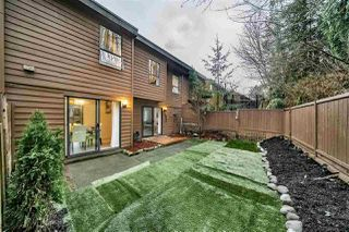 "Photo 18: 405 CARDIFF Way in Port Moody: College Park PM Townhouse for sale in ""EASTHILL"" : MLS®# R2335837"