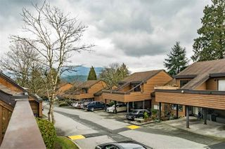 "Photo 1: 405 CARDIFF Way in Port Moody: College Park PM Townhouse for sale in ""EASTHILL"" : MLS®# R2335837"