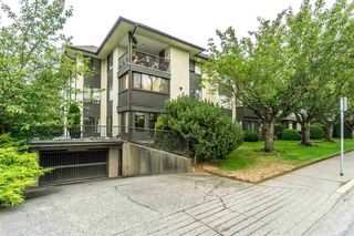 "Main Photo: 203 1531 MERKLIN Street: White Rock Condo for sale in ""Berkley Court"" (South Surrey White Rock)  : MLS®# R2337931"