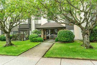 "Main Photo: 203 1531 MERKLIN Street: White Rock Condo for sale in ""Berkley Court"" (South Surrey White Rock)  : MLS®# R2337931"