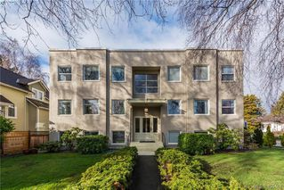 Main Photo: 370 Richmond Ave in VICTORIA: Vi Fairfield East Multi Family for sale (Victoria)  : MLS®# 805522