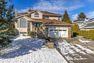 Main Photo: 19021 58 Avenue in Surrey: Cloverdale BC House for sale (Cloverdale)  : MLS®# R2338548